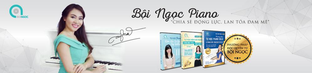 Boi Ngoc Piano Official