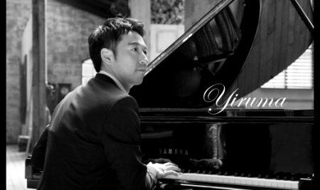 Yiruma – Các bản nhạc piano hay