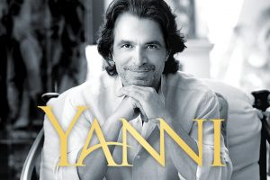 yanni music sheet