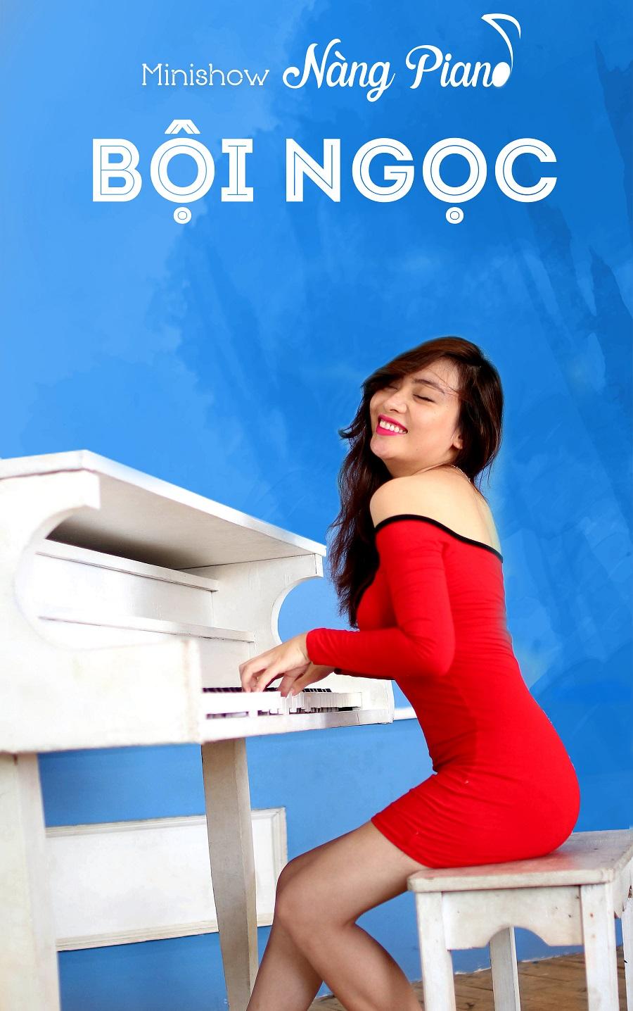 Boi Ngoc Piano misnishow