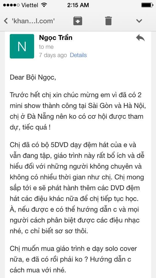 review khach hang dvd piano