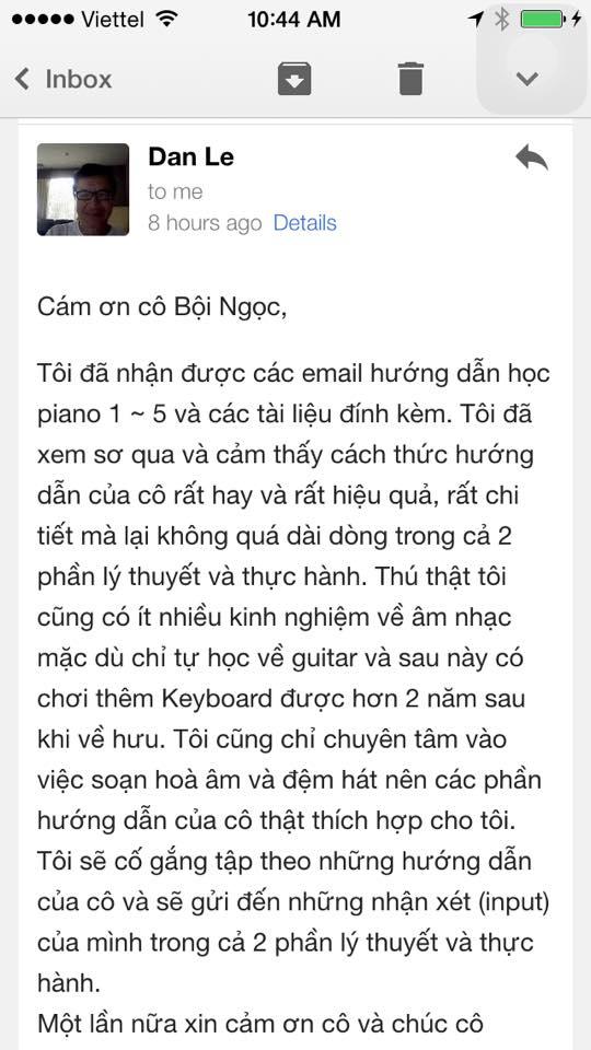 review khach hang dvd piano4