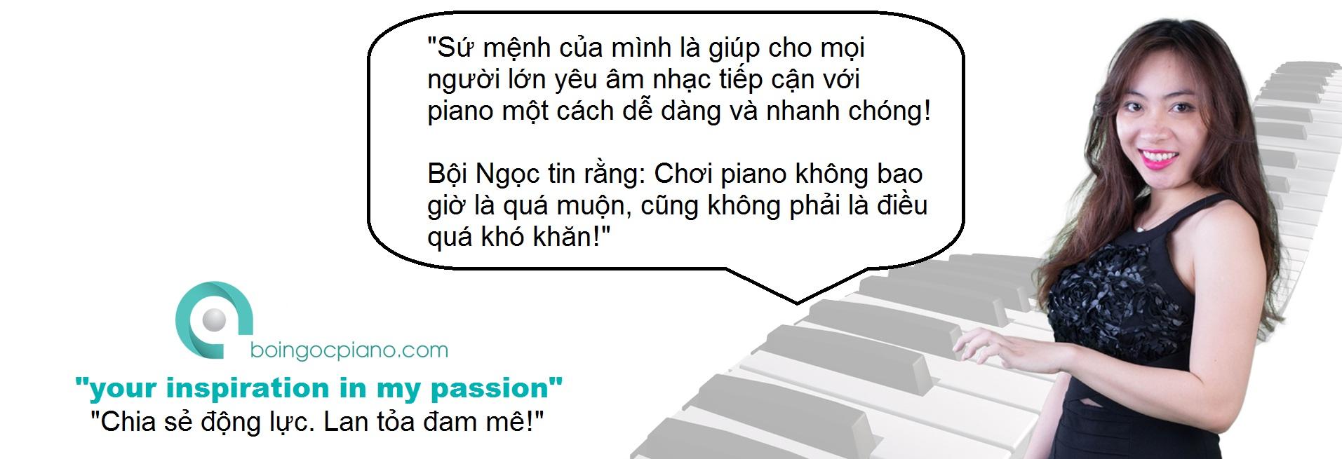 boi ngoc piano