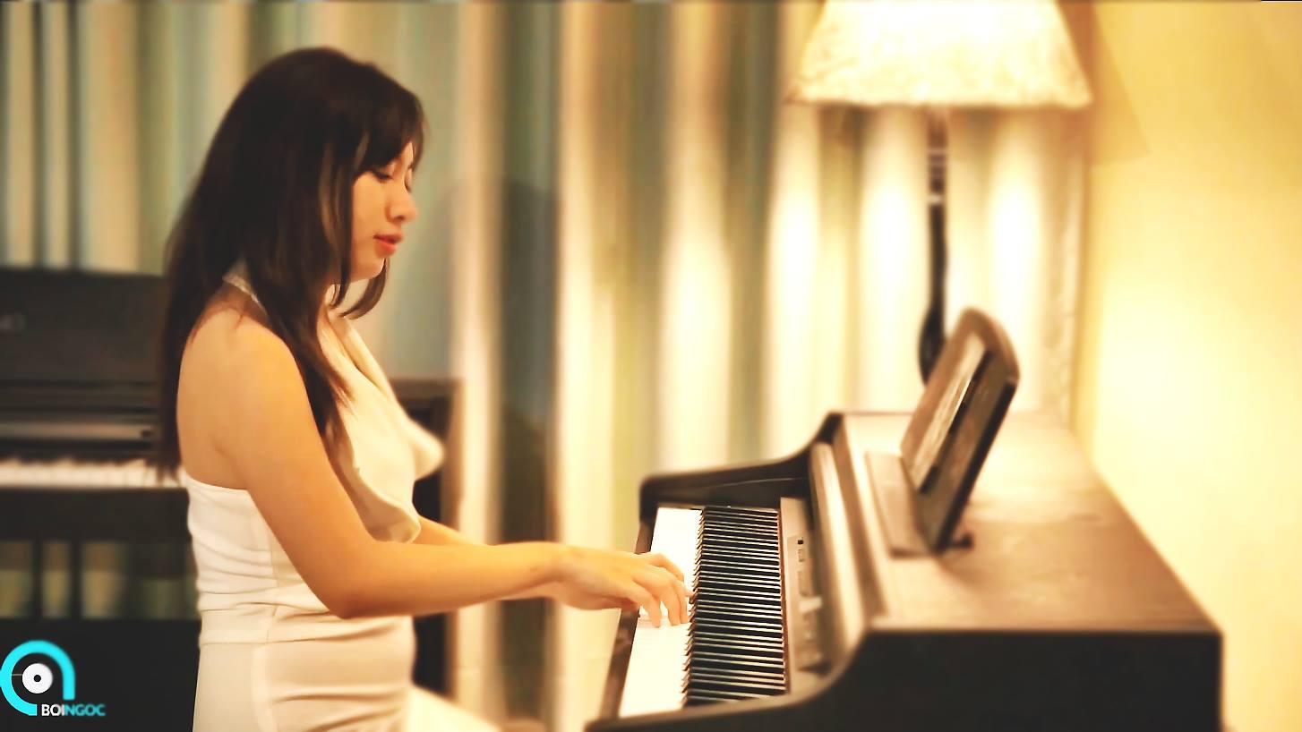 con duong piano cua boi ngoc