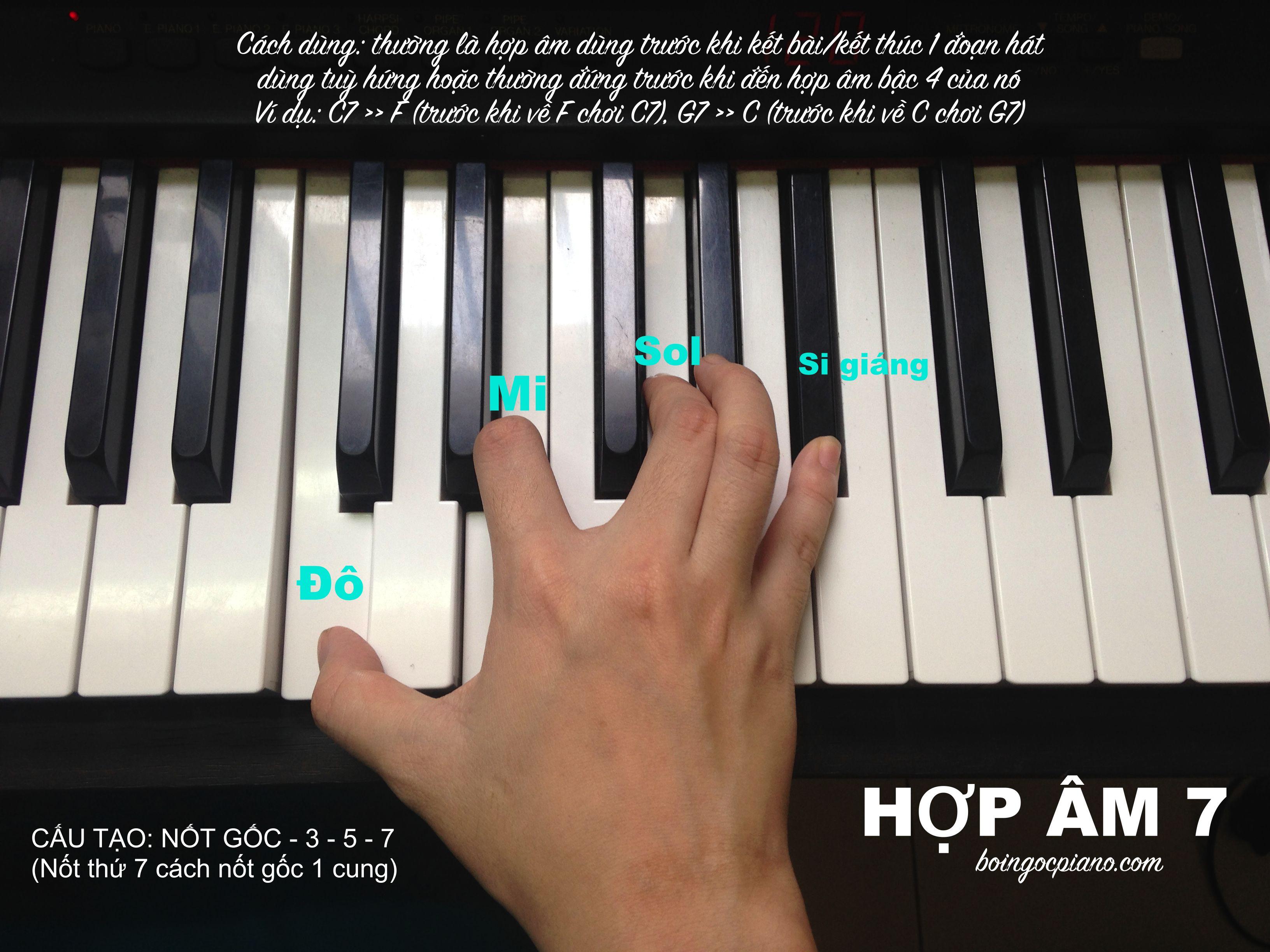hop am 7