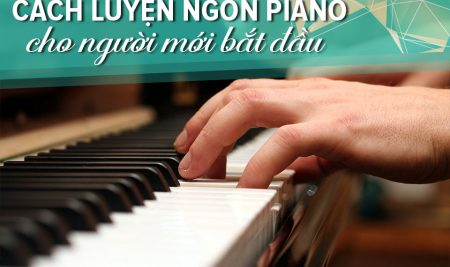 Thanh đã vượt qua khó khăn đặt và di chuyển ngón tay sau 3 tuần học tự học piano online