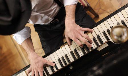 Con đường đến với piano: khao khát, đam mê và nỗ lực!
