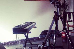 piano shooting, quay phim piano