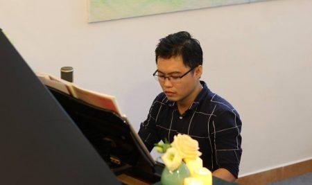Hãy thoải mái khi học đàn piano, đó chính là nhân tố giúp bạn thành công!