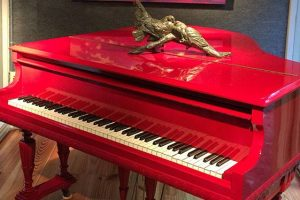 du an piano lab Boi Ngoc