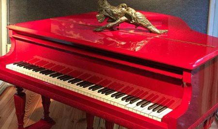 Em đã học piano tiến bộ hơn nhờ tìm đúng phương pháp học piano dành cho mình