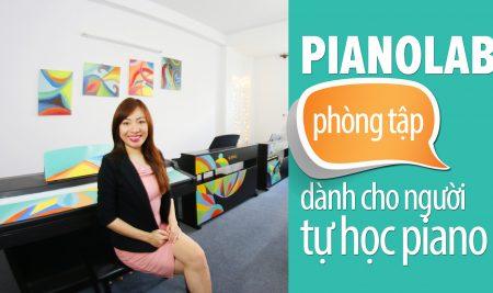 Bội Ngọc triển khai dự án phòng tập Piano (Piano Lab) tại thành phố Hồ Chí Minh