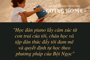Dieu toi cam on Gracias 2017 Boi Ngoc Piano 5