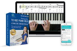 khoa hoc online solo piano method – boi ngoc piano