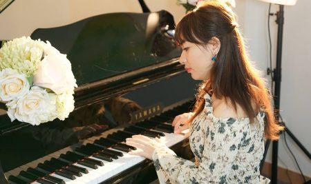 Tâm sự về chặng đường mà Bội Ngọc trải qua trong sự nghiệp hướng dẫn chơi piano