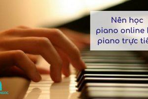 nen hoc piano online hay hoc piano truc tiep