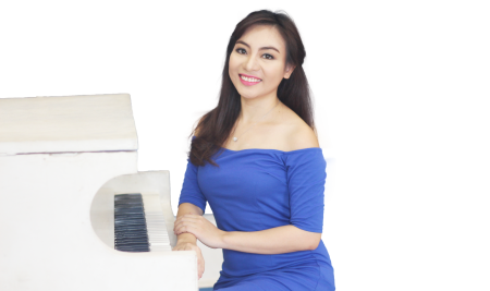 Hành trình giúp hàng nghìn người tự học piano thành công của Bội Ngọc