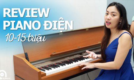Cách chọn đàn piano điện đã qua sử dụng theo từng phân khúc giá khác nhau