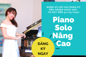 Piano Solo Nâng Cao