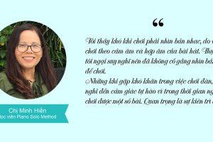 Cam nhan hoc vien-Minh Hien