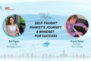 Piano – Con đường tự học & Tư duy để thành công 7